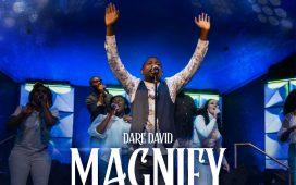 Dare David - Magnify
