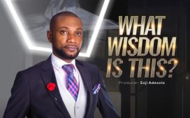 Dr. John Mo - What Wisdom Is This