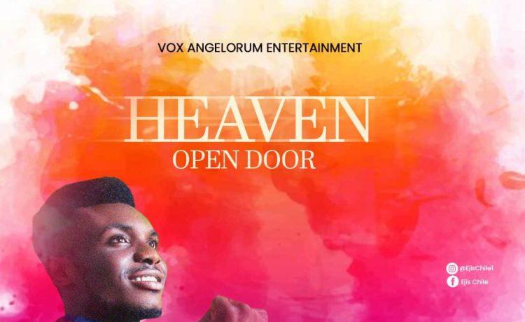 Ejis Chile - Open Heaven Door