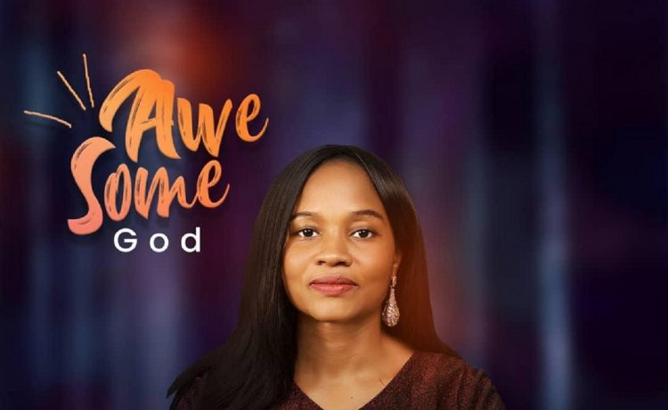 Esther Ijeh - Awesome God