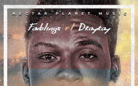 Favblings - Winners Anthem Ft. Dkaykay