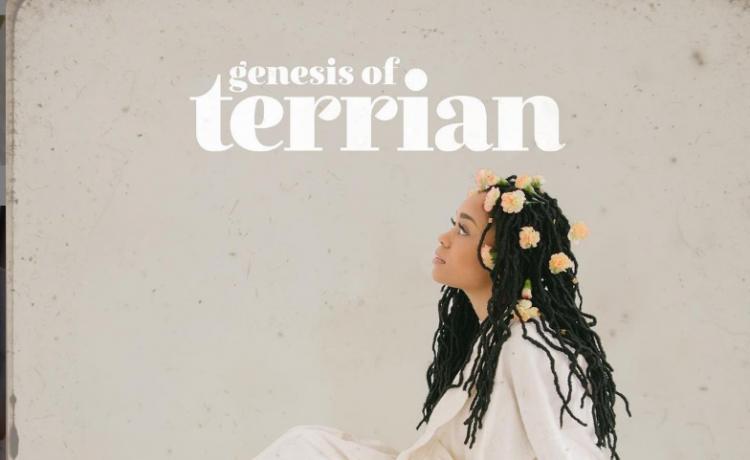 Genesis of Terrian EP