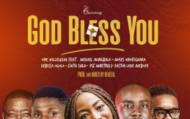 God Bless You - One Hallelujah ft. Michael Akingbala, Moses Onofeghara, Rebecca Ogolo, Faith Child, PSF Minstrels & Pastor Leke Adeboye