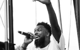 Gospel Singer Dante Bowe Music