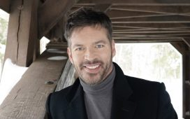 Gospel Singer Harry Connick Jr