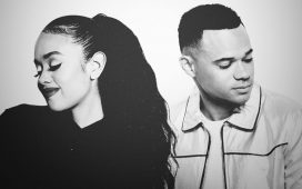 H.E.R. & Tauren Wells - Hold Us Together
