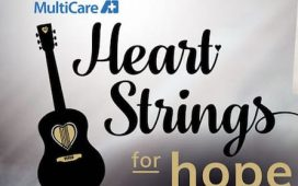 Heart Strings For Hope Concert 2021