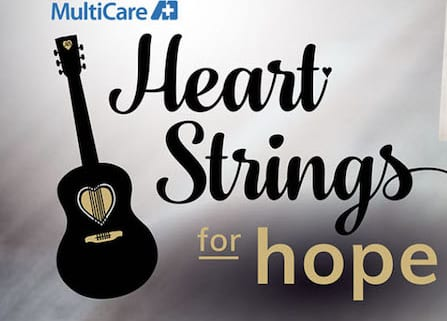 Heart Strings For Hope Concert 2021