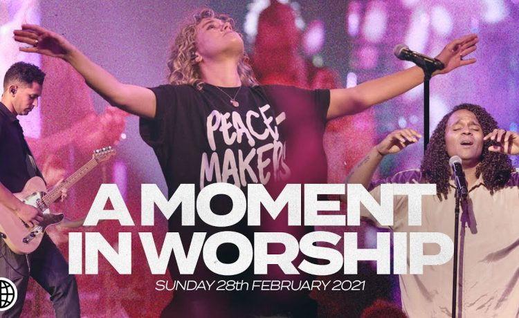 Hillsong Church Online Worship - Son Of David, Agnus Dei, Fresh Wind