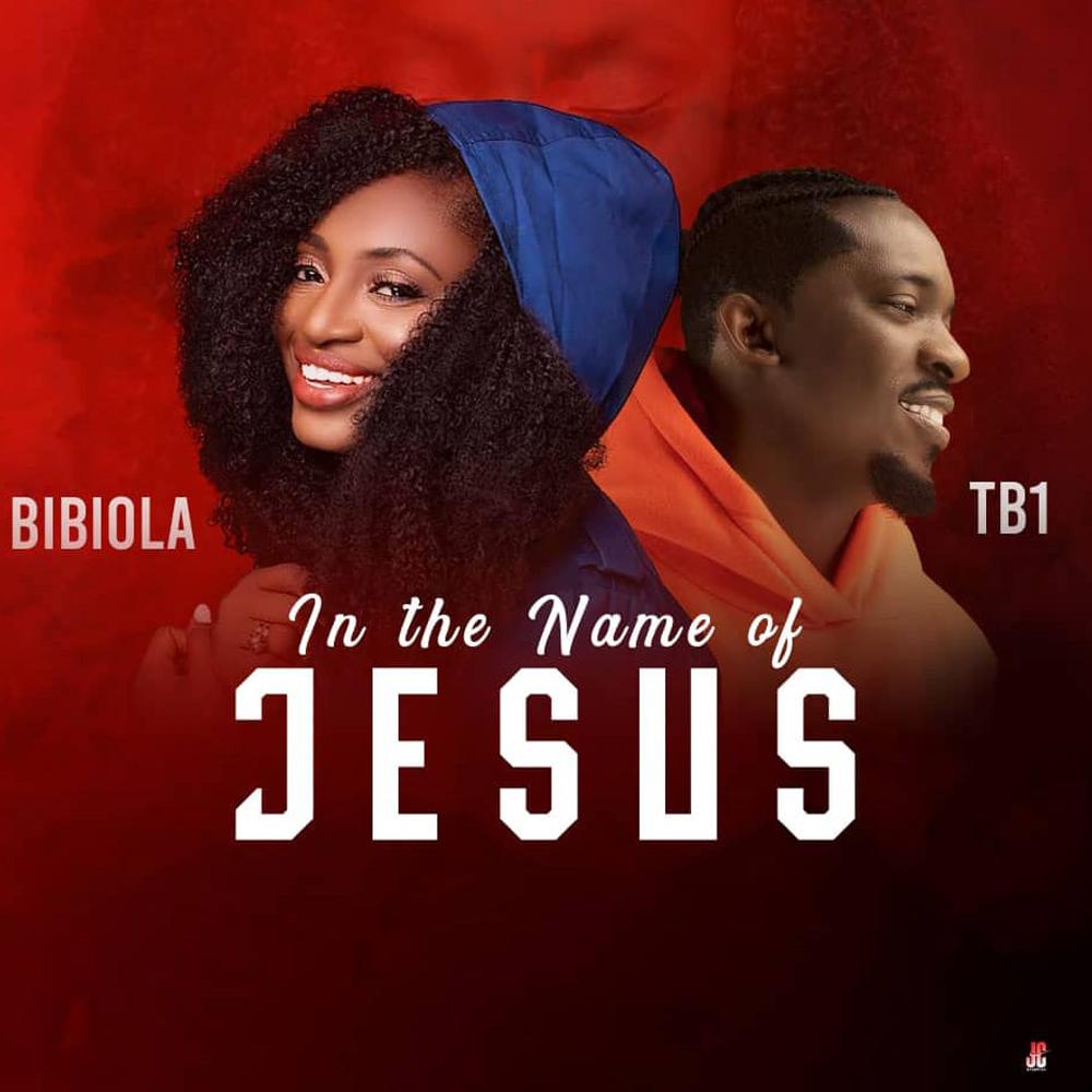 Bibiola - In The Name of Jesus ft. TB1