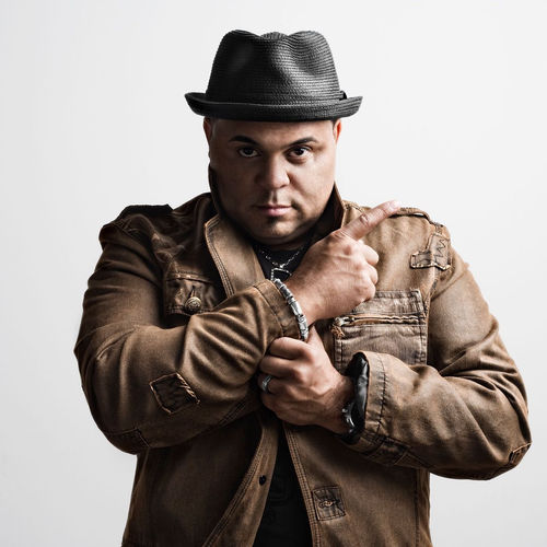 Israel Houghton & New Breed