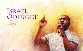 Israel Odebode - The Secret Place (Vol. 1)