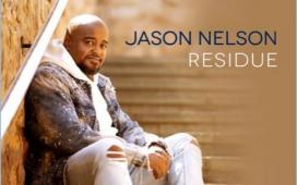 Jason Nelson - Residue
