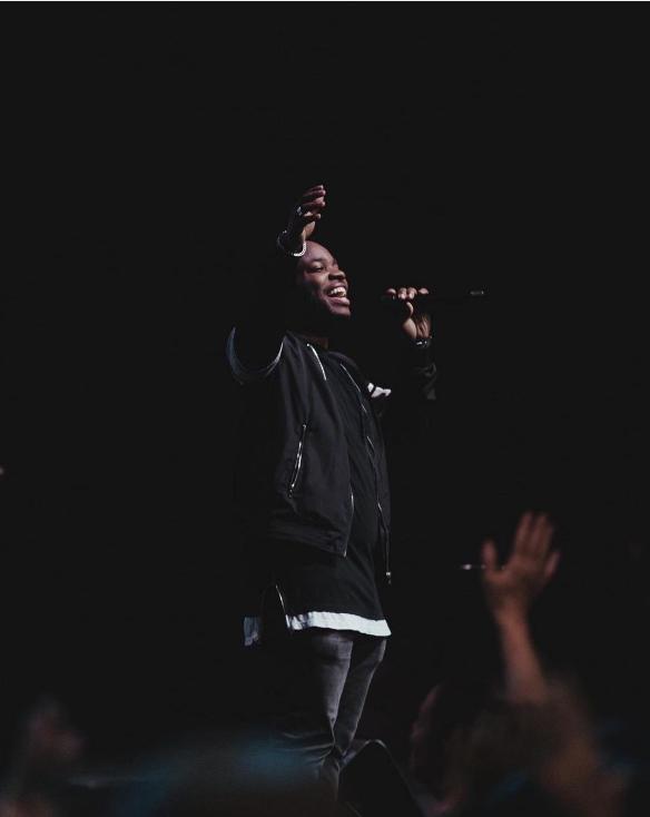 Jesus Image Worship - Is He Worthy Medley ft. John Wilds