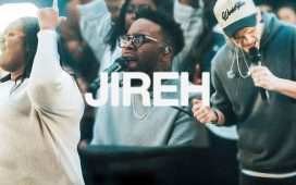 Jireh - Elevation Worship & Maverick City Music
