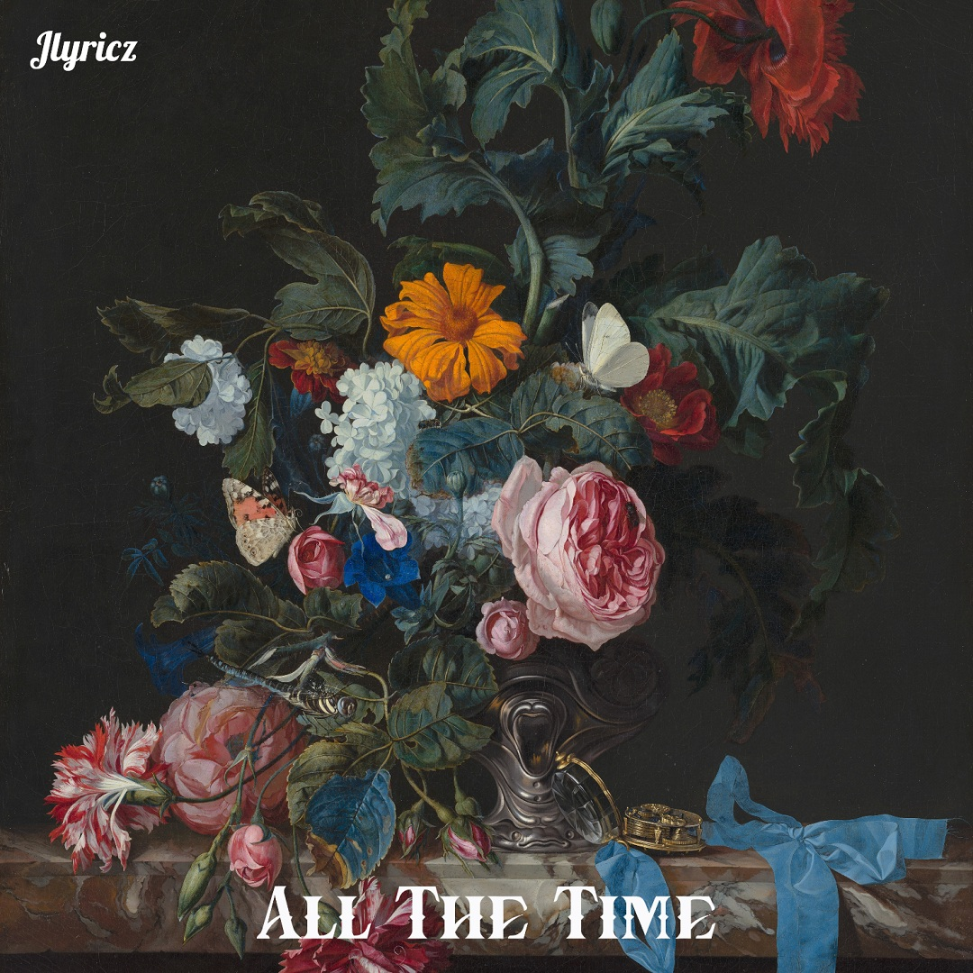 Jlyricz - All The Time