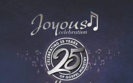 Joyous celebration - Still We Rise (25th Album)