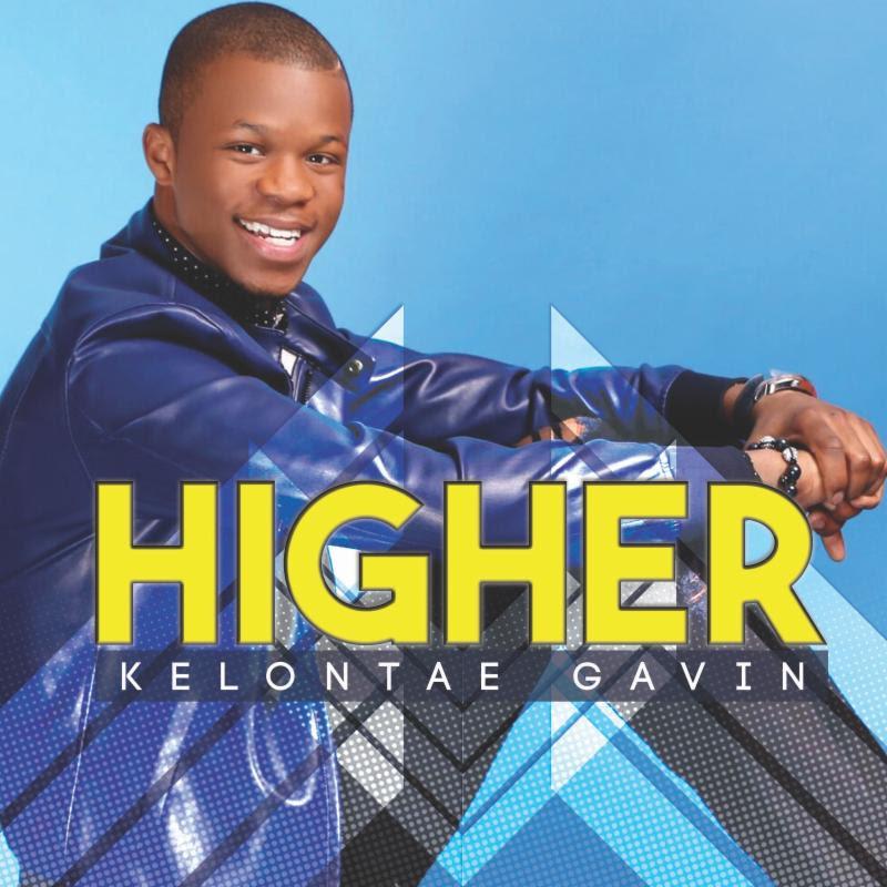 Kelontae Gavin Higher