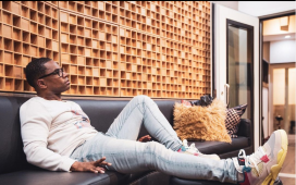 Kirk Franklin Apologizes To Son Kerrion Over Viral Phone Call Recording