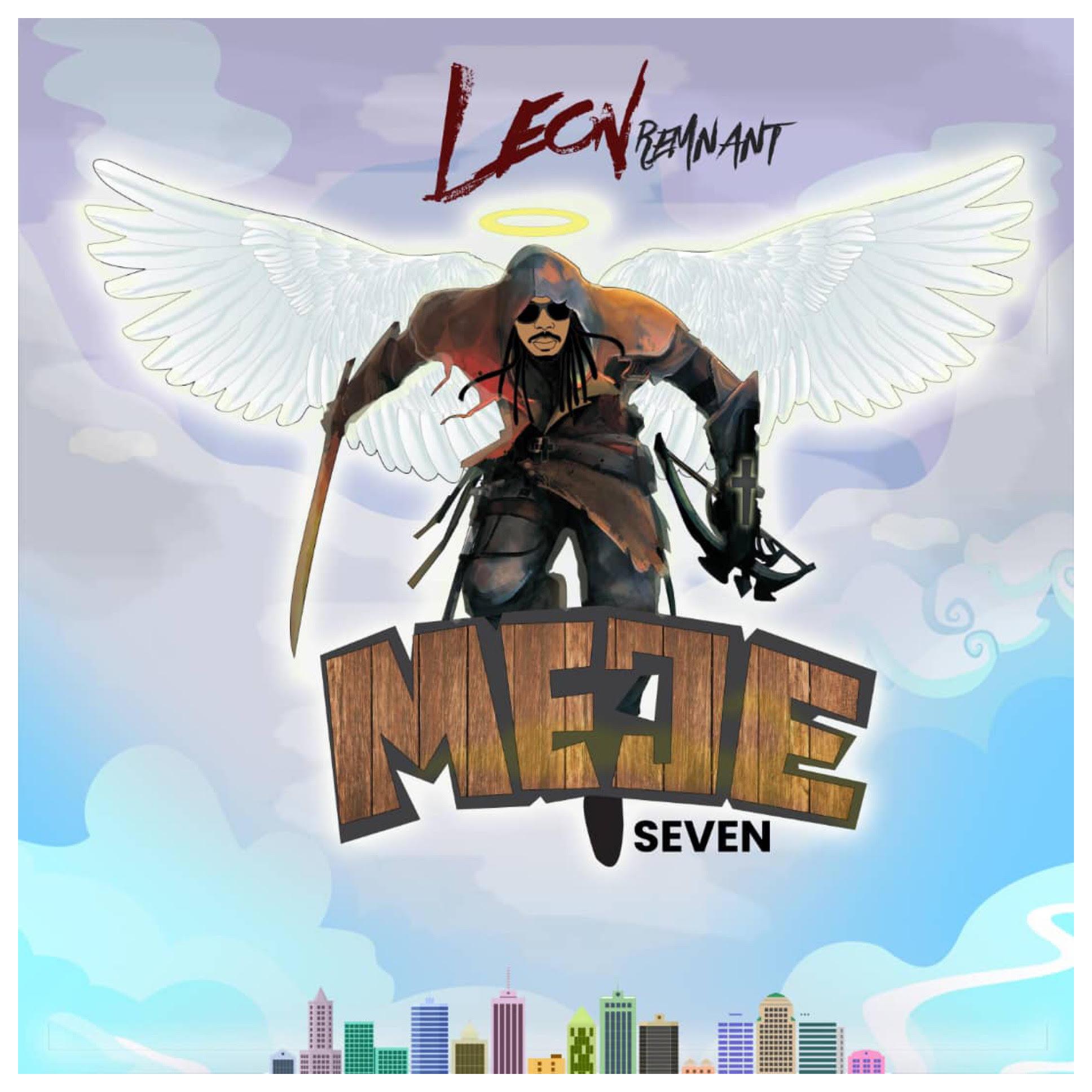 Leon Remnant - Meje (Seven)