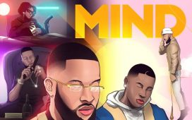 Limoblaze ft. Aaron Cole - Mind (Remix)