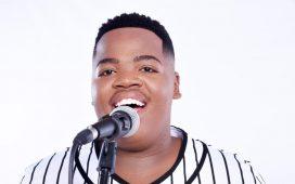 Lwazi Khuzwayo - Jesus I Love You