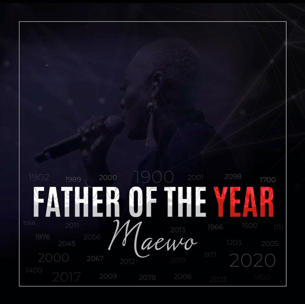 Maewo - Father of the Year
