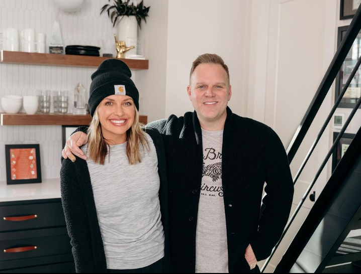 Matthew West, Carly Pearce - Truth Be Told