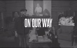 MercyMe - On Our Way ft. Sam Wesley