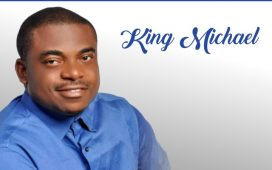 Minister King Michael - Heavenly Altar Of Praise (Vol. 1)