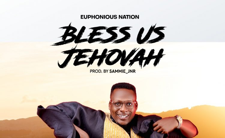 Mr Daerego - Bless Us Jehovah
