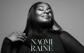 Naomi Raine - Find My Peace