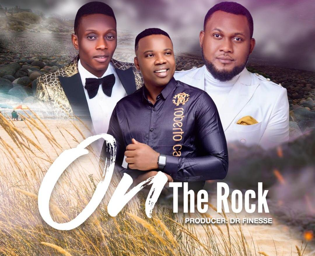 On The Rock - Frankiesong ft. Dr. Finesse & Henry Wealth