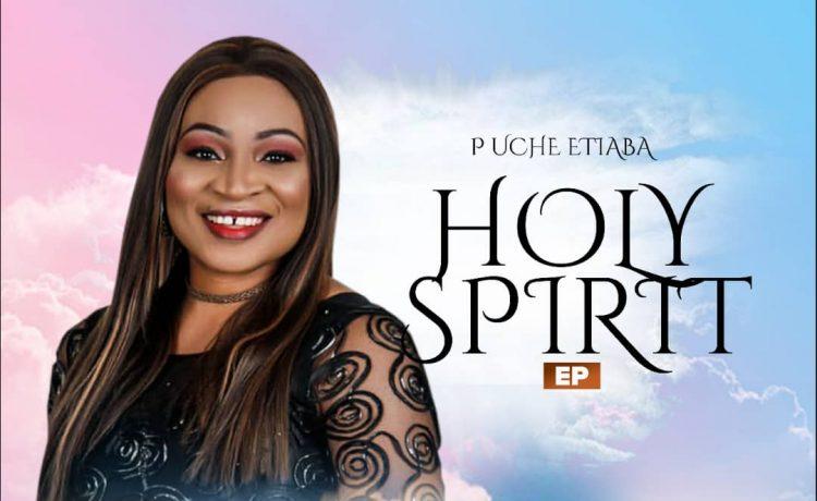 P Uche Etiaba - Holy Spirit