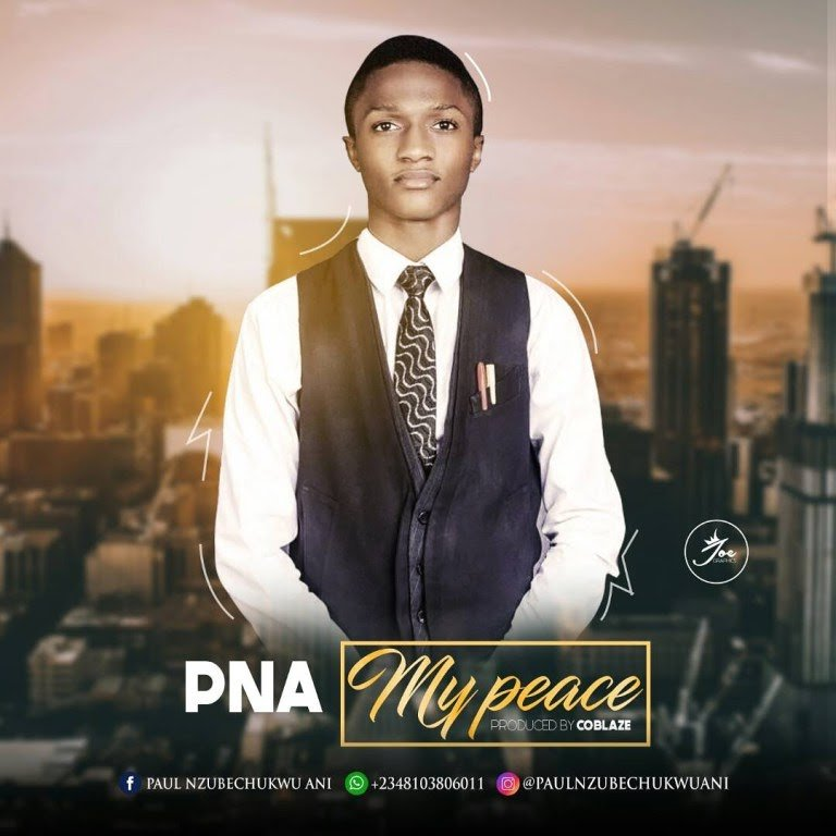 PNA - My Peace (GospelMinds)