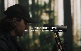Pat Barrett - By The Spirit ft. Jon Reddick & Franni Cain Cash