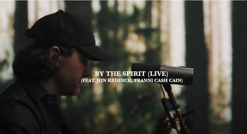 Pat Barrett - By The Spirit ft. Jon Reddick & Franni Cain Cash