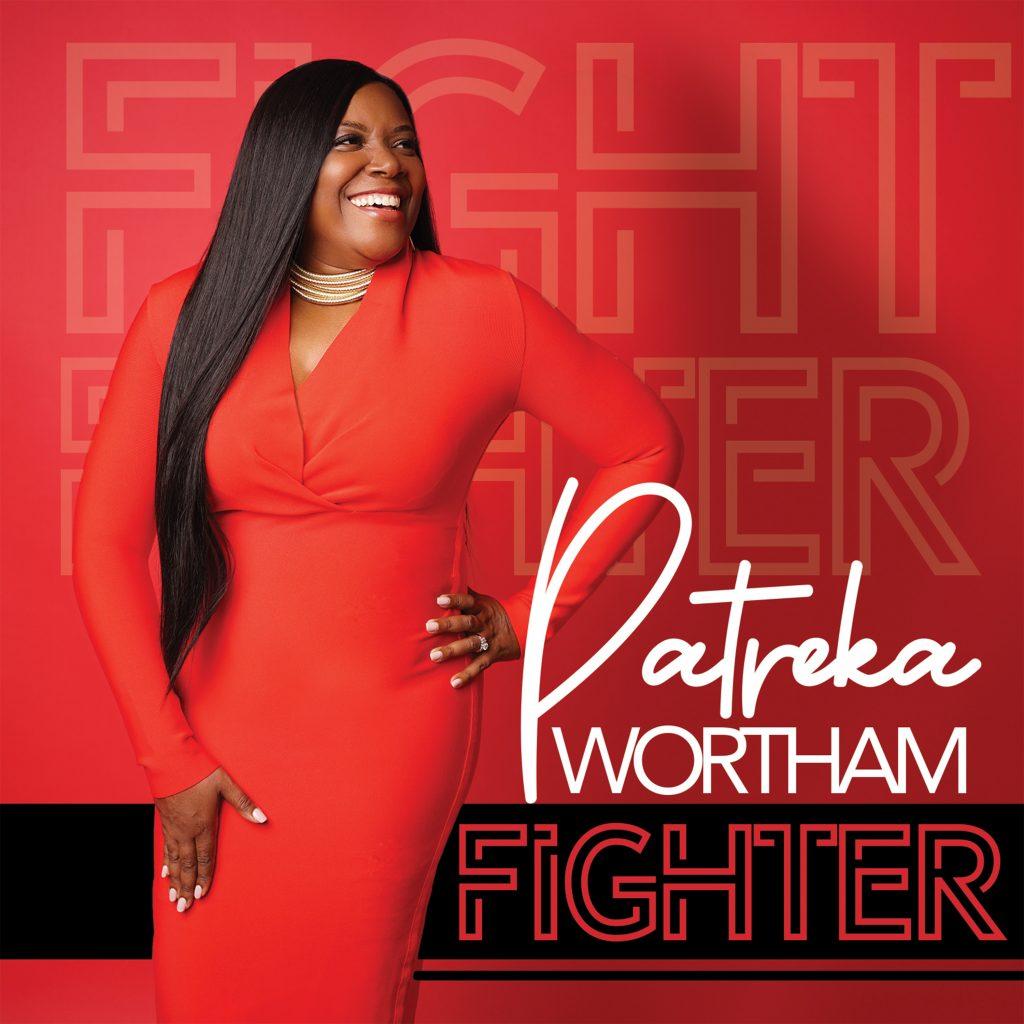 Patreka Wortham - Fighter