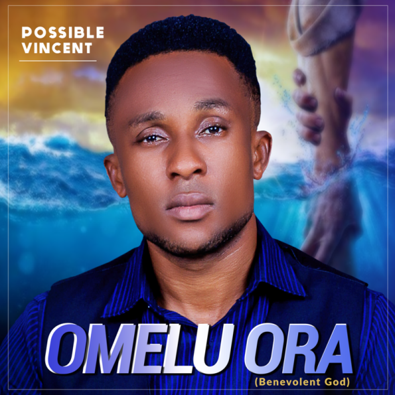 Possible Vincent - Omelu Ora