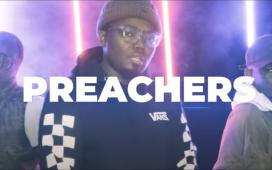 Preachers - Closet