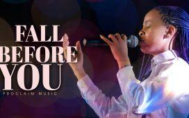 Proclaim Music Kids - Fall Before You