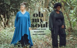 Rebekah Dawn - My Soul Ft. Mary Monari