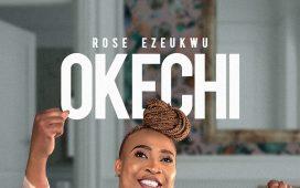 Rose Ezeukwu - Okechi