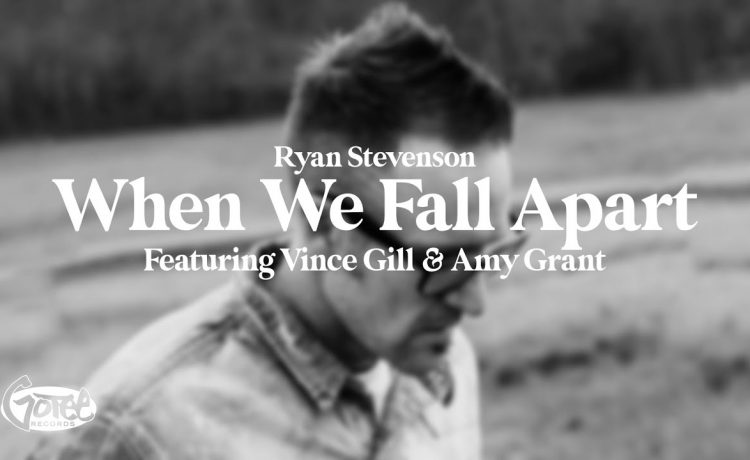 Ryan Stevenson - When We Fall Apart