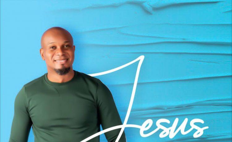 Samuel Kenneth - Jesus