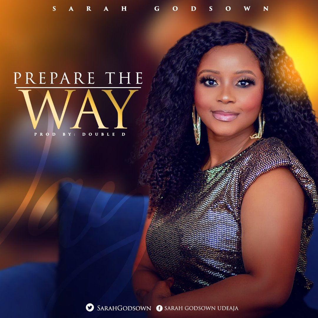 Sarah Godsown - Prepare The Way