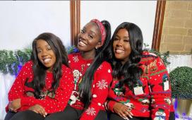 Shekinah - Ghana Praise Medley