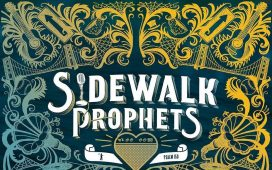 Sidewalk Prophets - The Things That Got Us Here