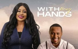 Sinach - With My Hands Ft. Micah Stampley