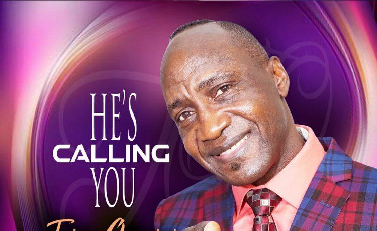 Taiwo Owoniyi - He's Calling You